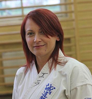 Elżbieta Skawska