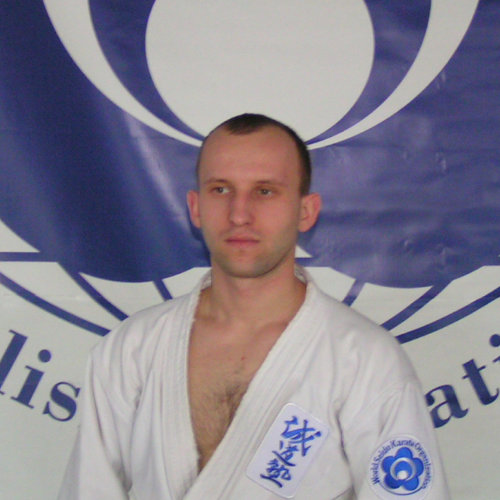 Krzysztof Frączek
