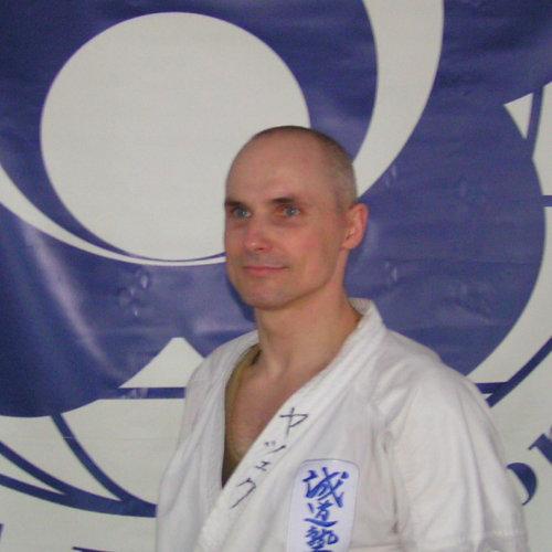 Jacek Spisak